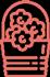 אייקון של פרחים