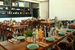 איך למצוא גן אירועים קטנים בתל אביב
